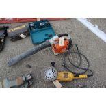 Stihl BG46 leaf blower.