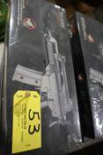 M48F airsoft gun, 6mm BB bullet.