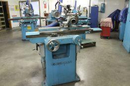 1945 Cincinnati model 2 tool & cutter grinder, sn 1D2T6-R-131, 2 axis 360 degree grinding head,