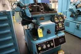 """1972 Winslow drill grinder model 100C, sn 0641, 460 volt 3 phase, 2C head, 1/8"""" to 1/2"""", upgraded"""
