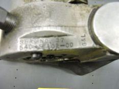 3C head w/mounting bracket.