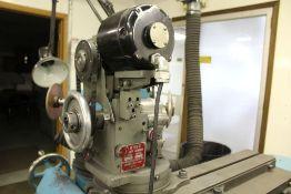 Hybco work heads model 2100-SB, sn RF1882, variable speed controls.