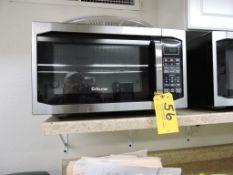 Criterion microwave.