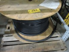 Lg. Roll of wire; 4-2C STR BC.