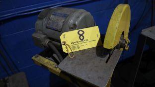 Craftsman grinder, 1/2 hp.