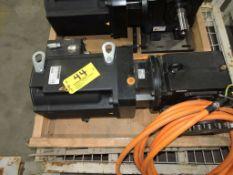 Beckhoff model AM 3083-0T00-006. hydaulic gear boxes.