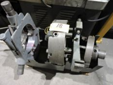 Colchester lathe, sn 175204, 6 ft. cc, 3 jaw chuck, QCB,includes 4 jaw chuck, steady rest,