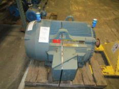 Baldor Reliance Model 841 XL 150 HP Electric Induction Motor