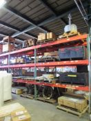 Lot of Large Assortment of Misc. Spare Parts
