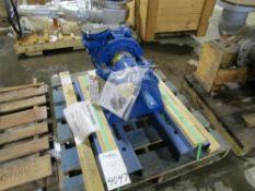 Wareman International Model C005XLM Sludge Pump
