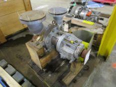 Dresser-Rand Model ER0002328 4x10.5 Pump