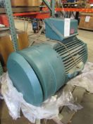 Reliance Electric 150 HP Electric Induction Motor