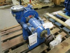 Wareman International Model C004G01 Sludge Pump