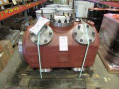 Cooper Bessemer Model CE-105 12x10-1/2 Compressor Cylinder