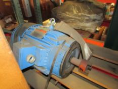 Assorted Induction Motors