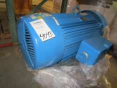 Toshiba Model 4200L1NNJBKS01 200 HP Electric Induction Motor