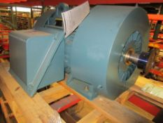Baldor Reliance Model 841 XL 200 HP Electric Induction Motor