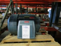 Baldor Reliance Model 841 XL 75 HP Electric Induction Motor