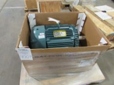 Baldor Reliance Model Super Sever Duty 841XL 50 HP Electric Induction Motor
