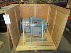Baldor Reliance Model Super Sever Duty 841XL 150 HP Electric Induction Motor
