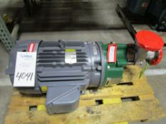 Baldor Reliance Model Sever Duty XEX 25 HP Electric Induction Motor