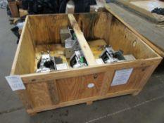 Clyde Bergemann Model RPR-D53 Electric Rotary Soot Blowers