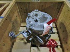 Sundyne Model LMV-311 Standard Thrust Gear Box