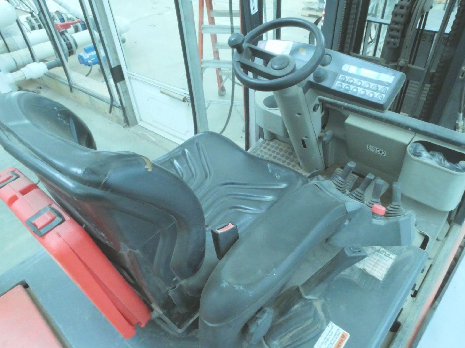 Linde ER18-AC 2600-Lb. Electric Fork Lift Truck - Image 3 of 6