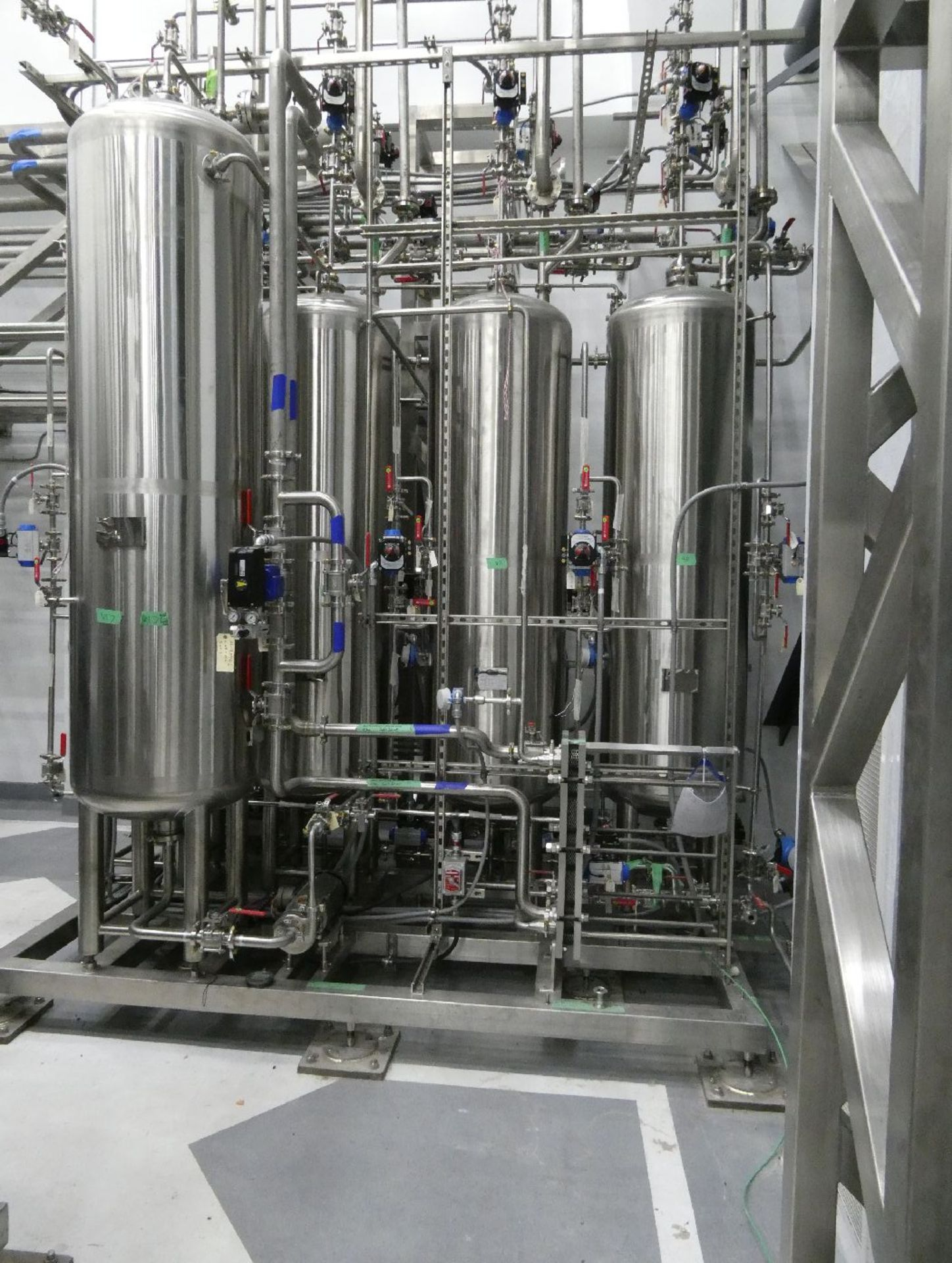 ROTAX Closed Loop Solvent Based Continuous Oil Extraction System - Image 33 of 68