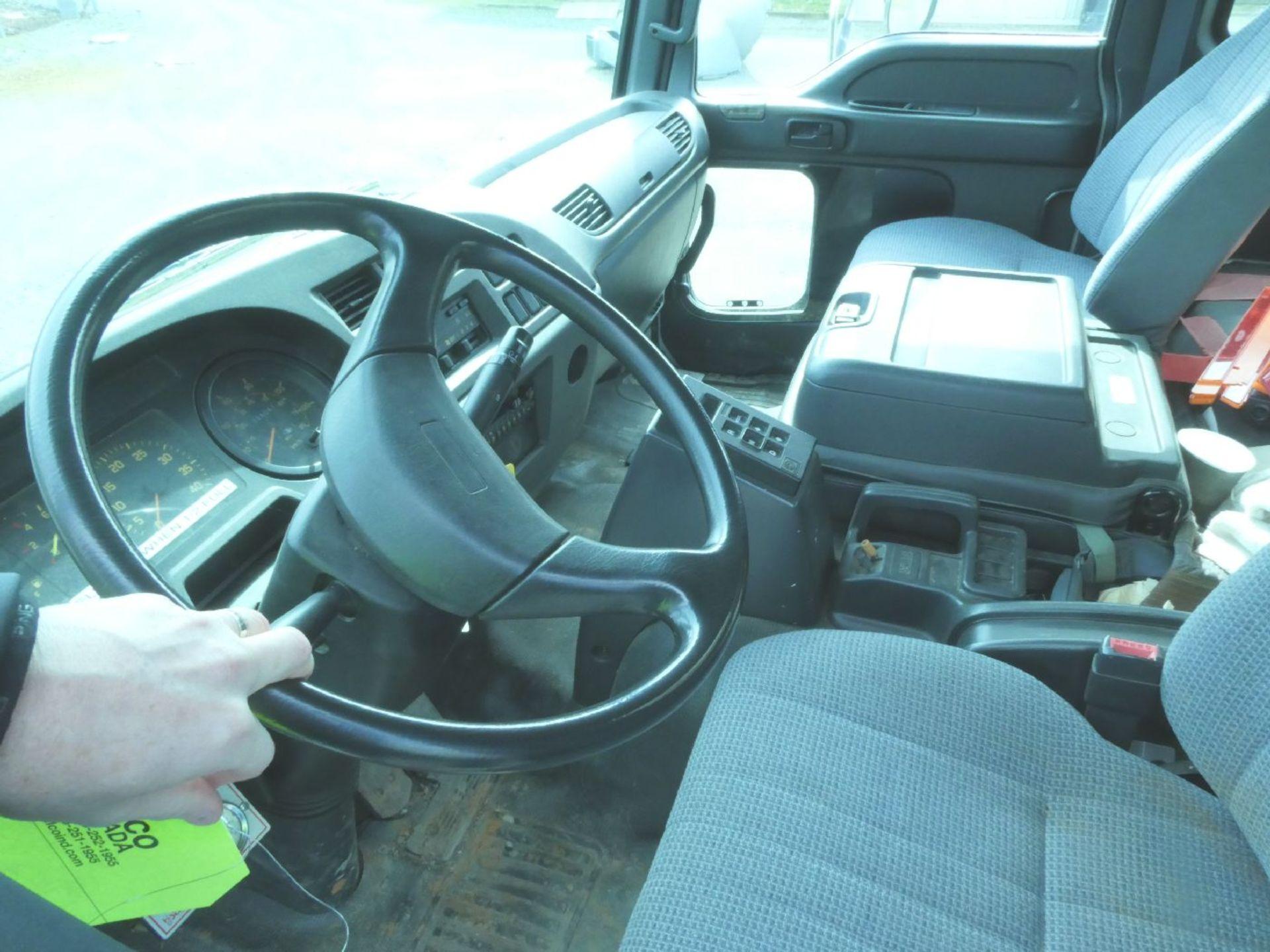 GMC T8500 Single Axle Box Truck - Image 2 of 5