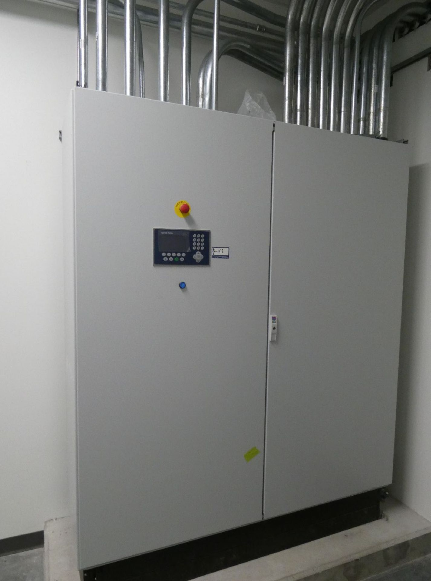 ROTAX Closed Loop Solvent Based Continuous Oil Extraction System - Image 51 of 68