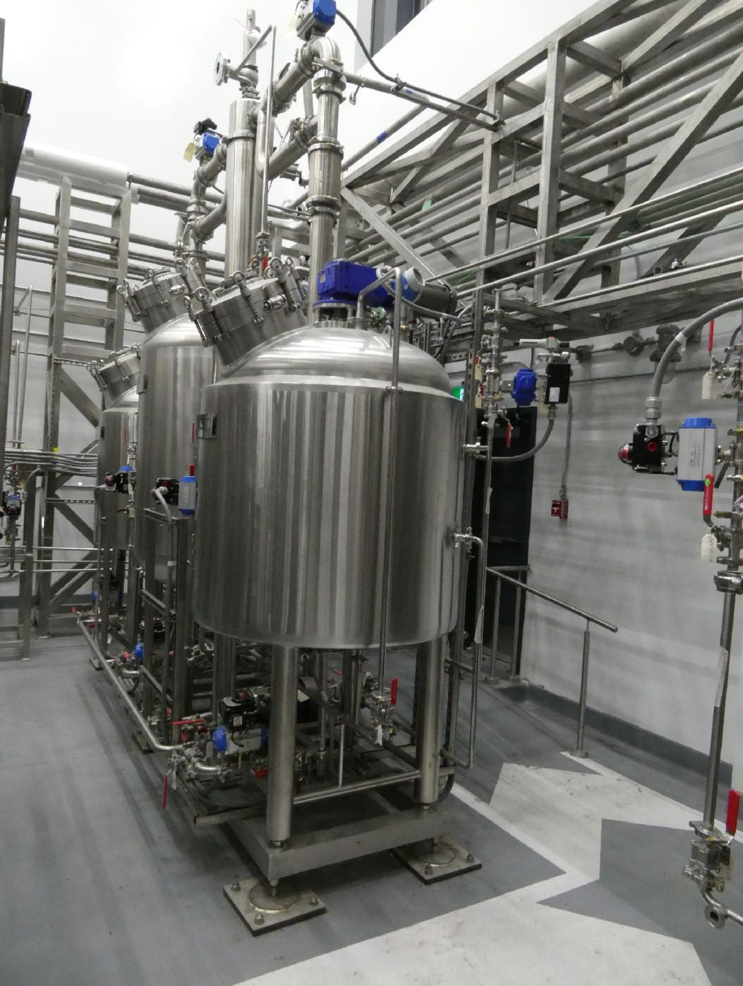 ROTAX Closed Loop Solvent Based Continuous Oil Extraction System - Image 41 of 68