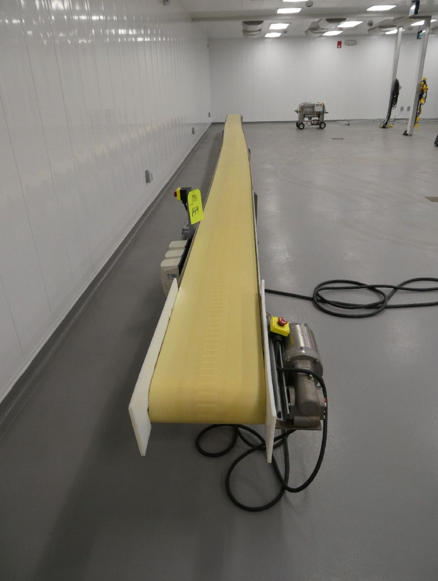 "40'x15"" Belt , Conveyor - Image 2 of 3"