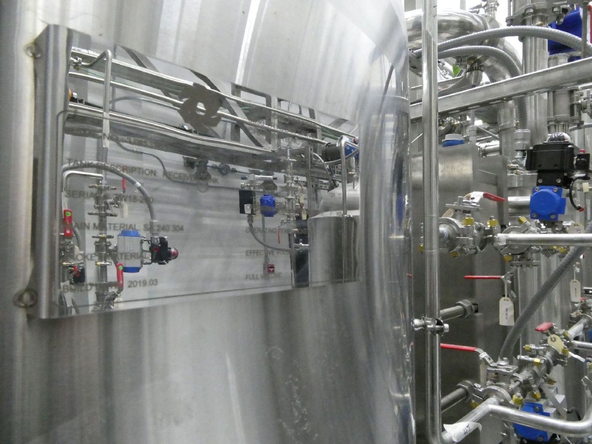 ROTAX Closed Loop Solvent Based Continuous Oil Extraction System - Image 22 of 68
