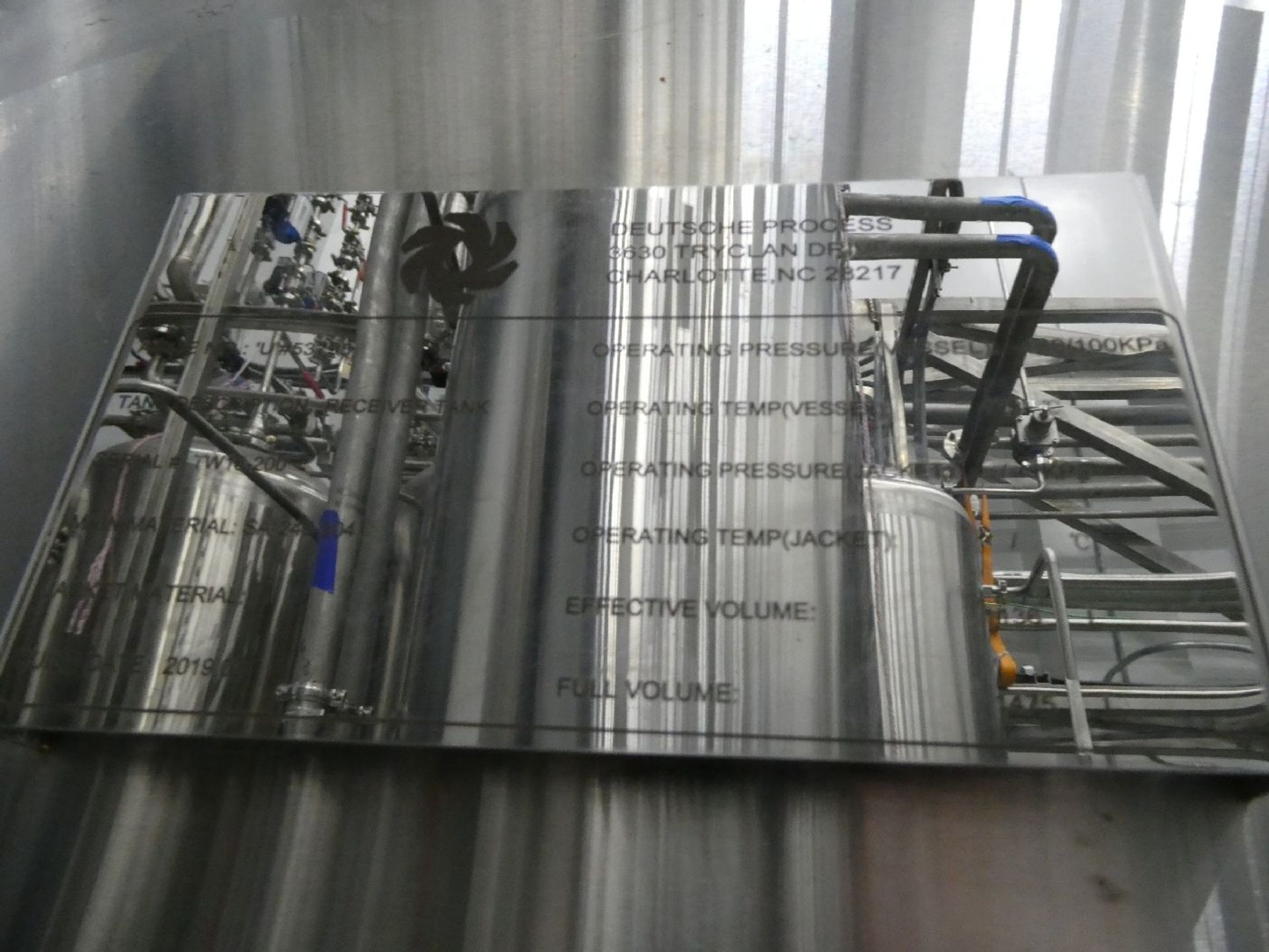 ROTAX Closed Loop Solvent Based Continuous Oil Extraction System - Image 23 of 68