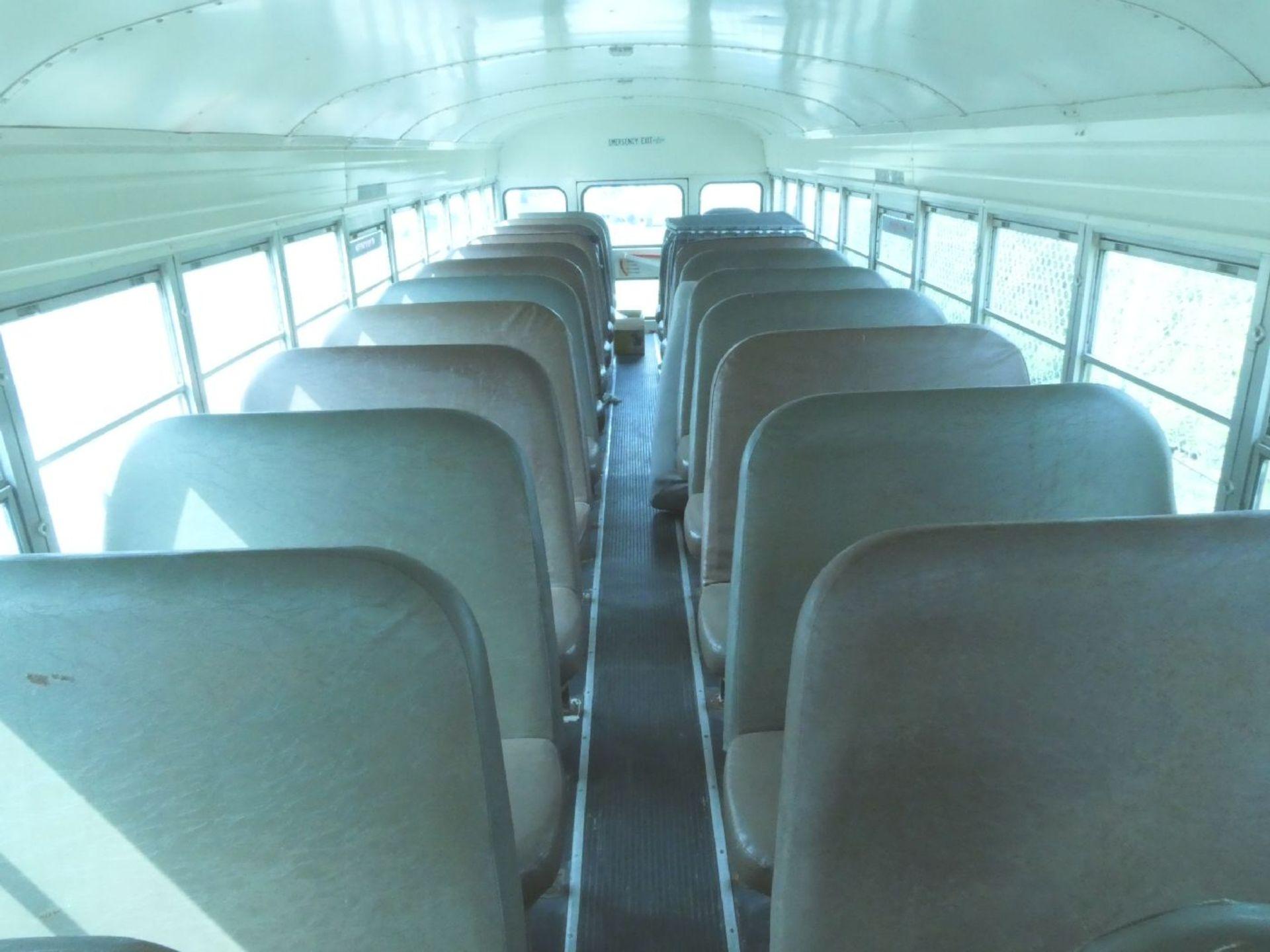 BlueBird School Bus - Image 4 of 4