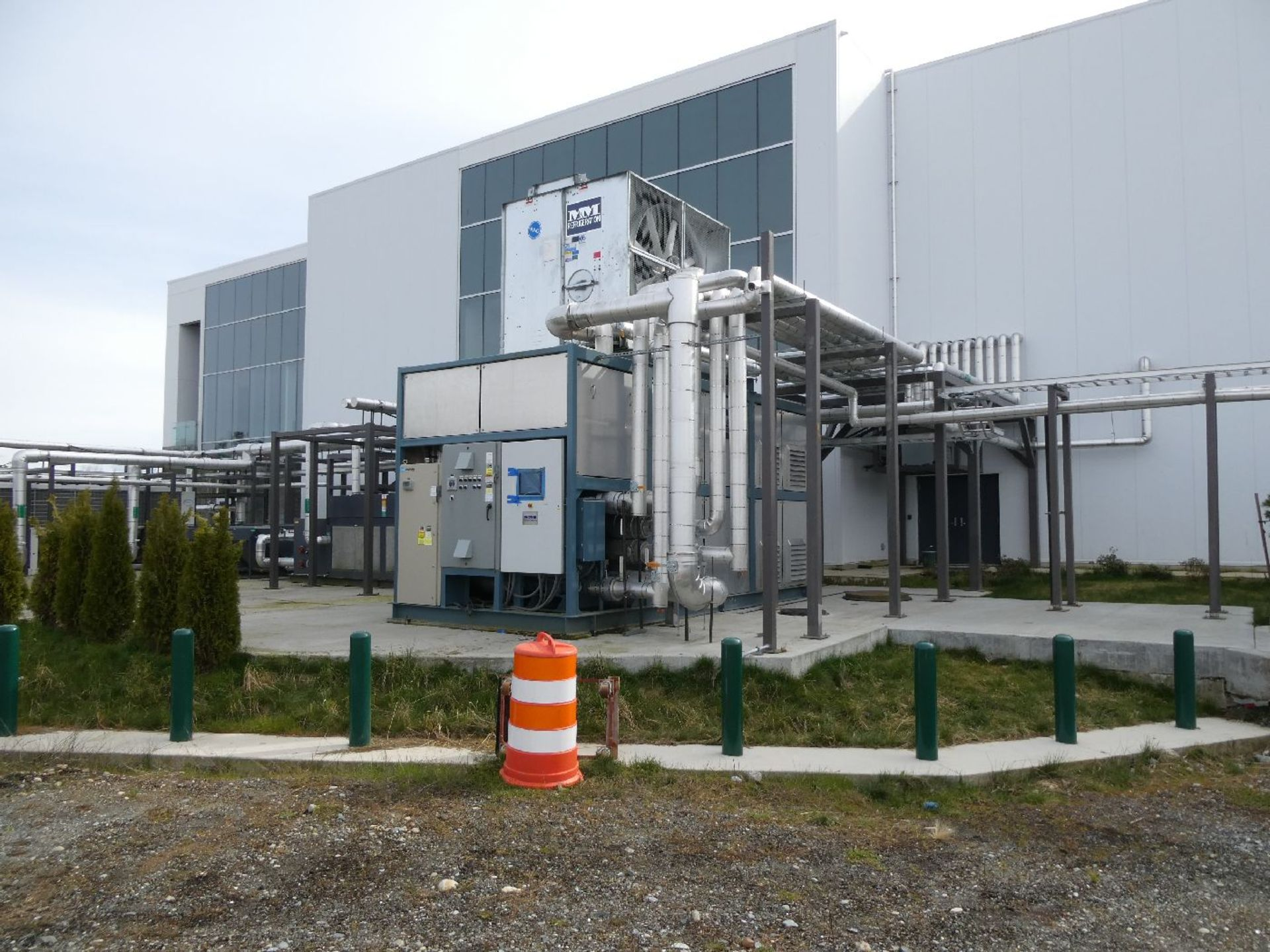 ROTAX Closed Loop Solvent Based Continuous Oil Extraction System - Image 56 of 68