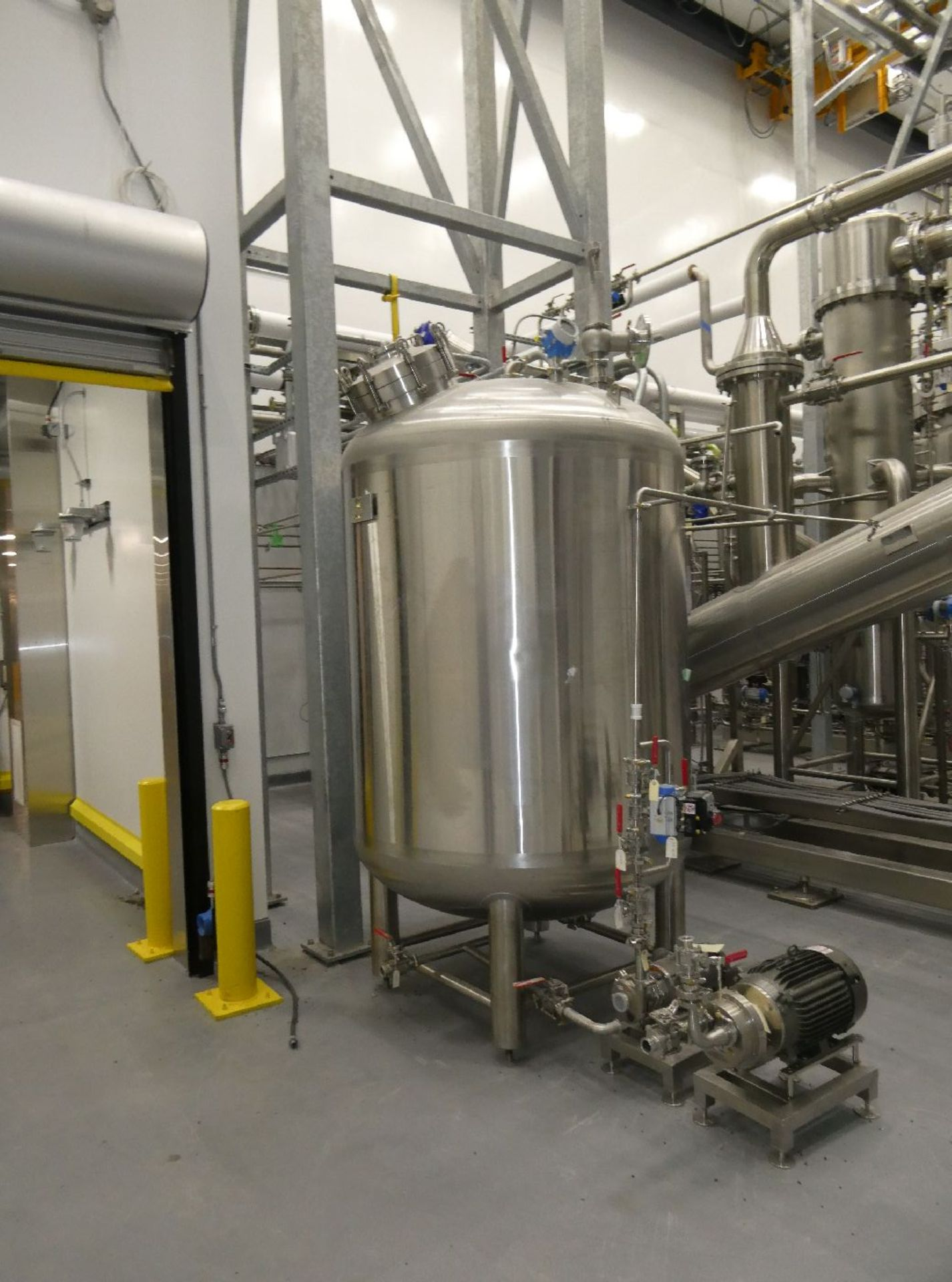 ROTAX Closed Loop Solvent Based Continuous Oil Extraction System - Image 3 of 68