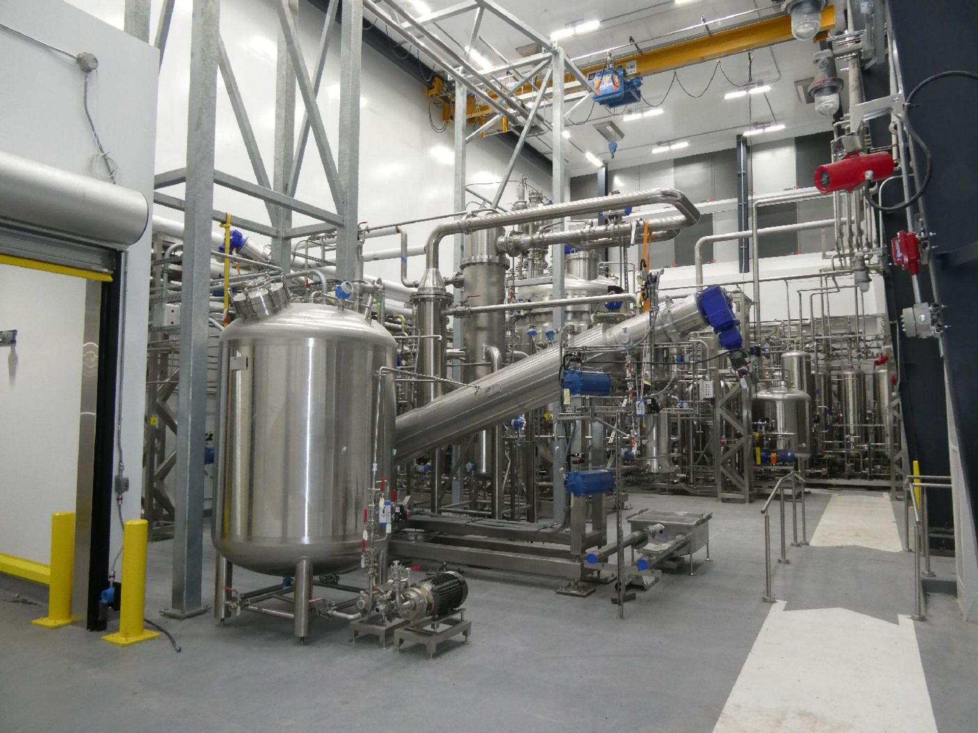 ROTAX Closed Loop Solvent Based Continuous Oil Extraction System - Image 2 of 68