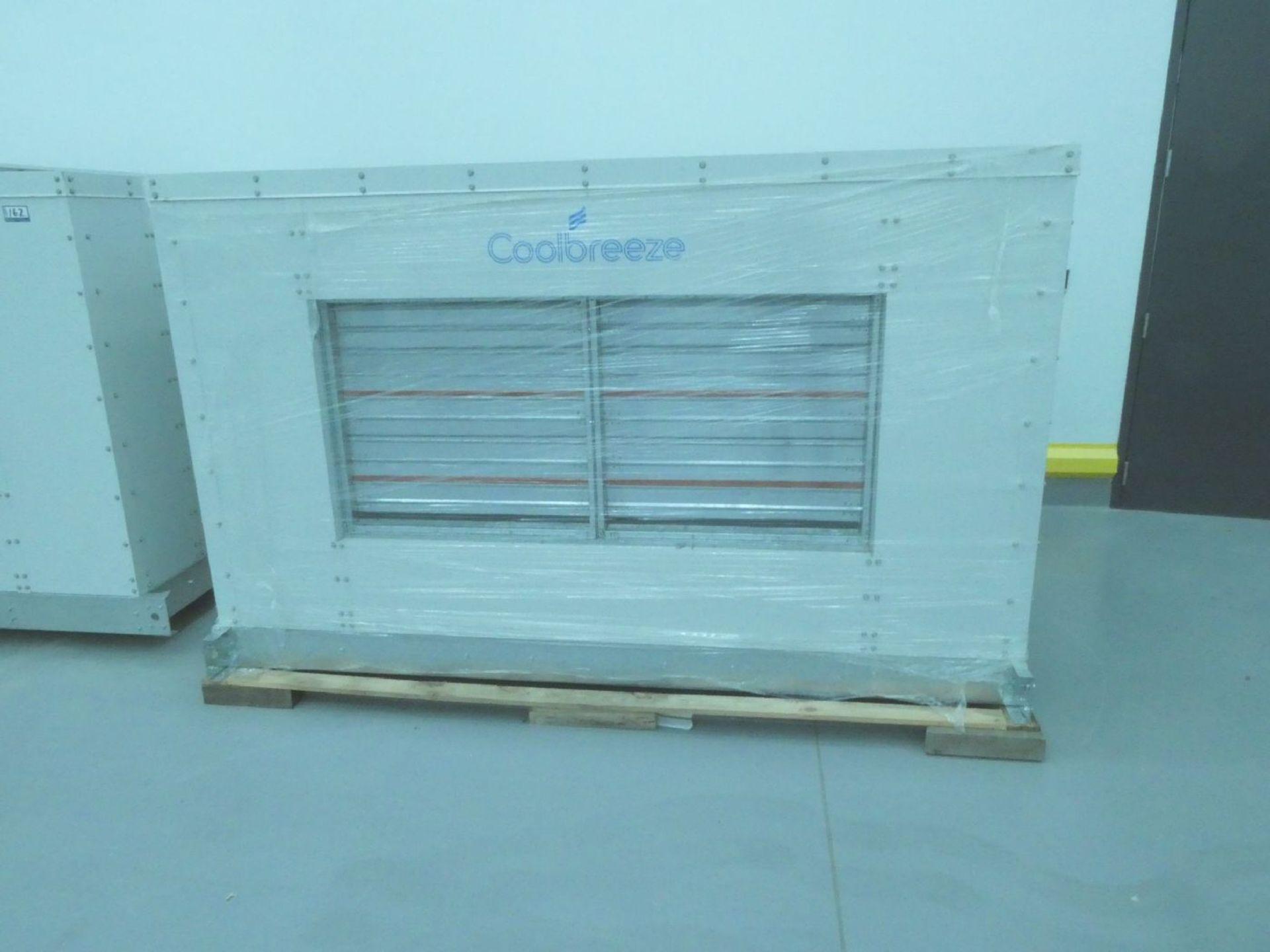 Pennair FB-D-160-E/A Coolbreeze 160,000CFM Carbon Filter Box - Image 2 of 3
