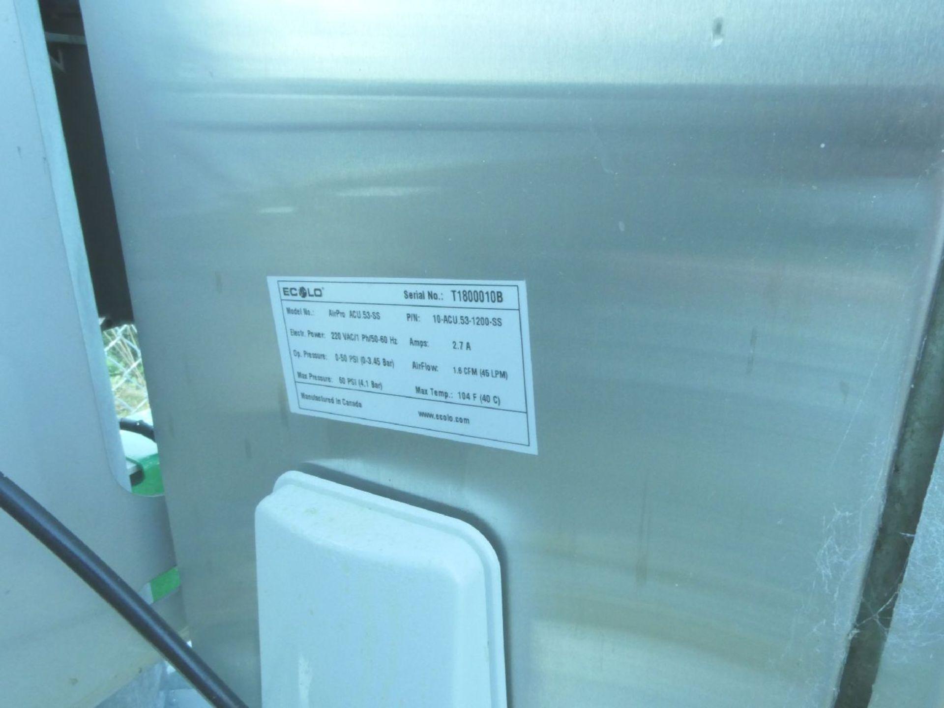 Ecolo VAP-1005 Odour Control Cannon - Image 3 of 4