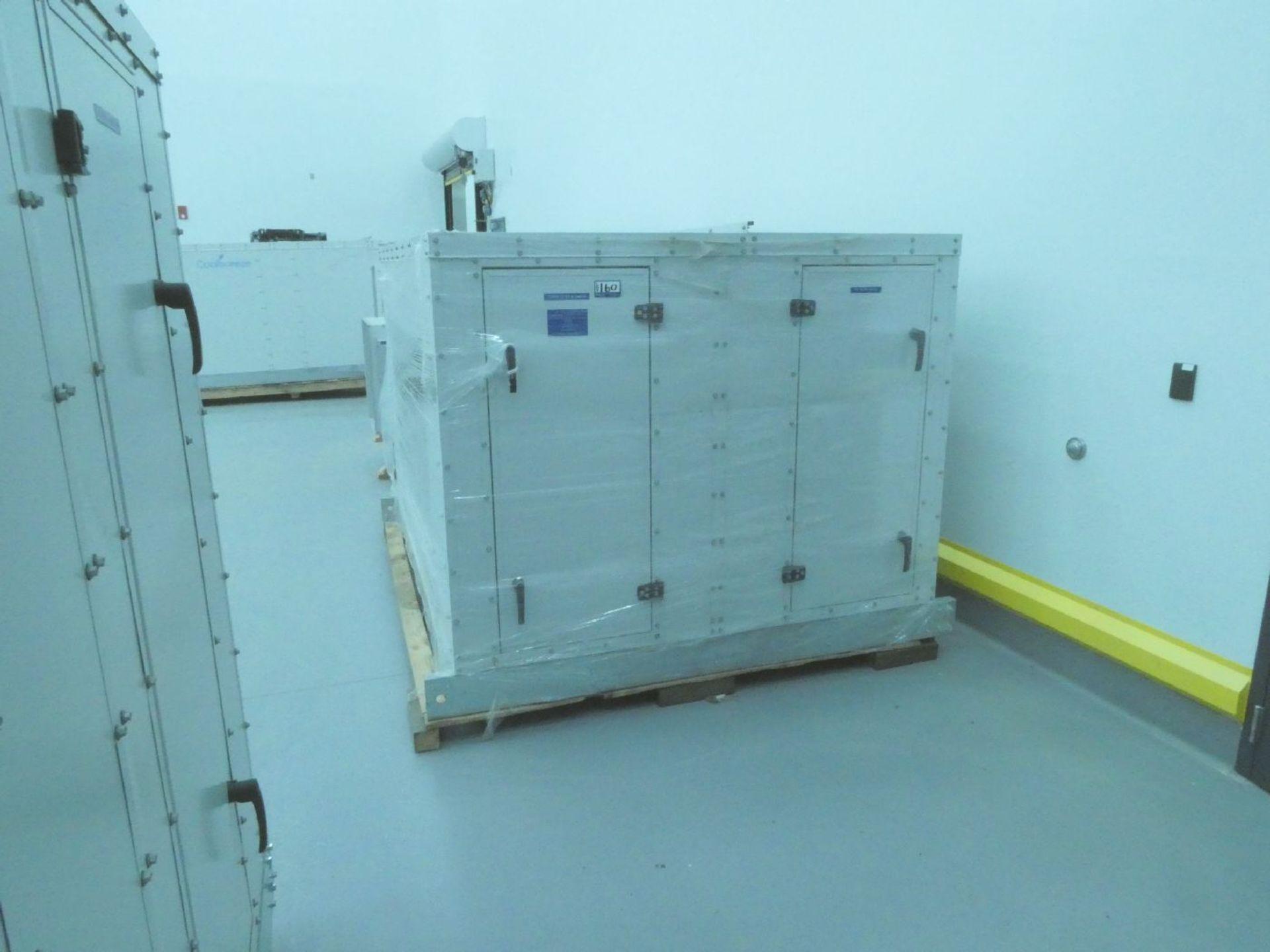 Pennair FB-D-160-E/A Coolbreeze 160,000CFM Carbon Filter Box