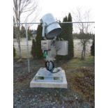 Ecolo AOC-E150-YV Odour Control Cannon
