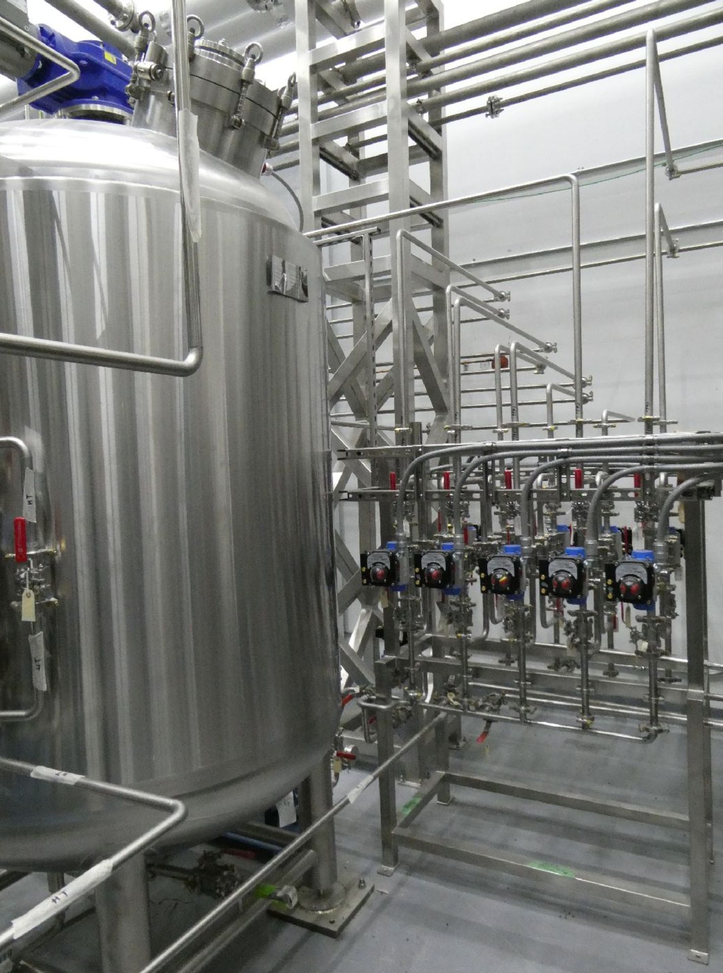ROTAX Closed Loop Solvent Based Continuous Oil Extraction System - Image 28 of 68