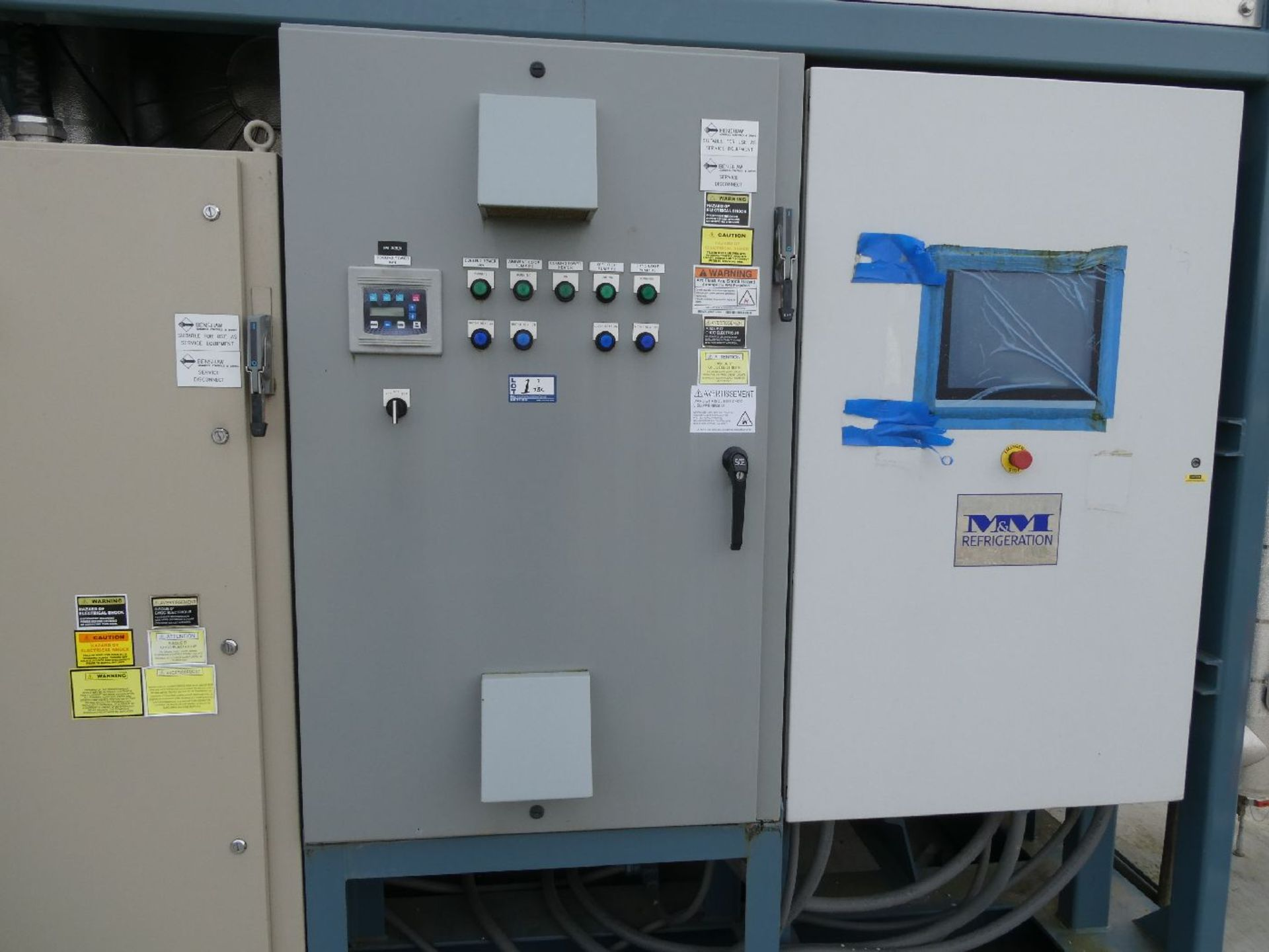 ROTAX Closed Loop Solvent Based Continuous Oil Extraction System - Image 59 of 68