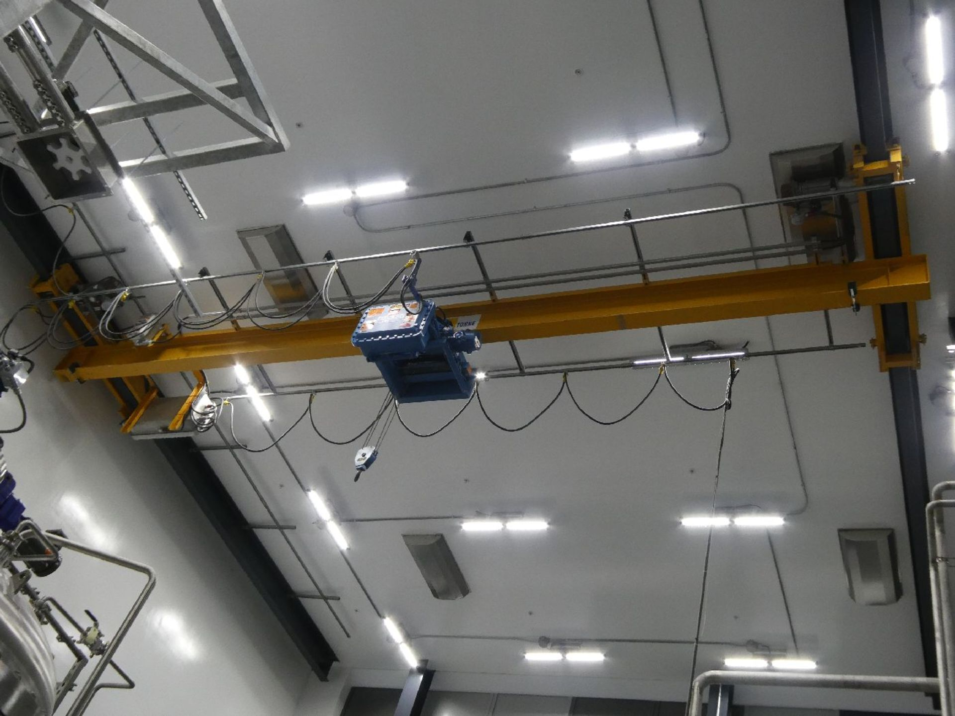 ROTAX Closed Loop Solvent Based Continuous Oil Extraction System - Image 47 of 68