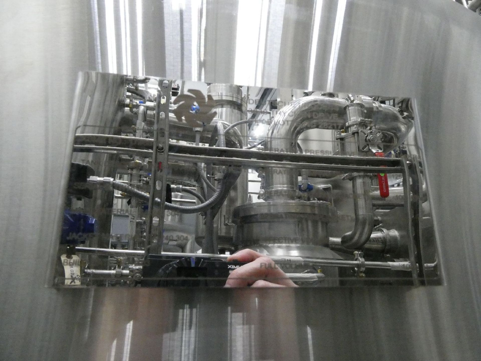 ROTAX Closed Loop Solvent Based Continuous Oil Extraction System - Image 42 of 68