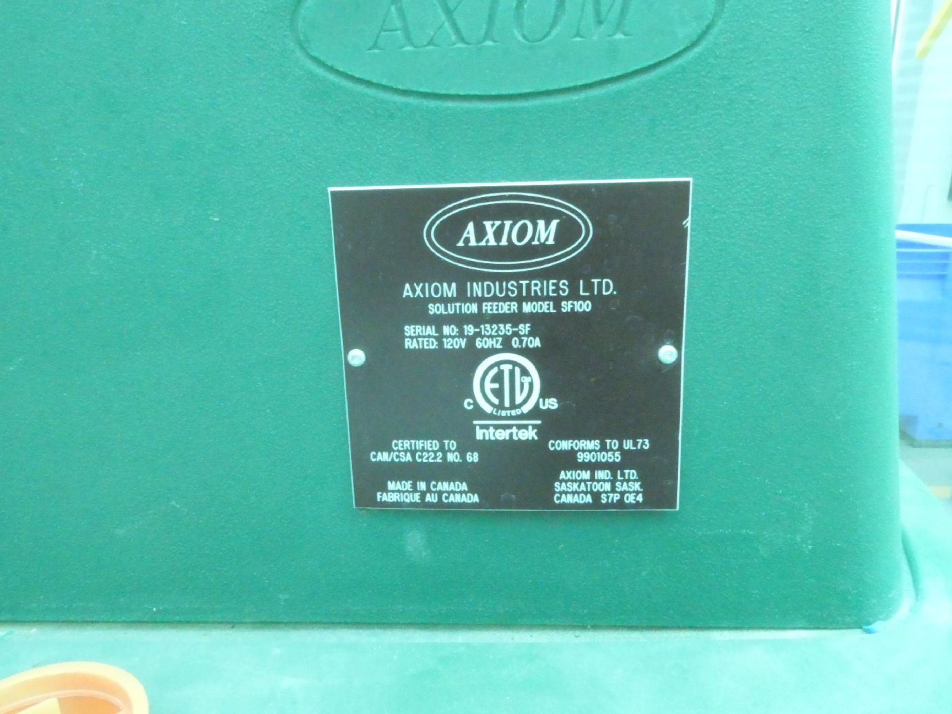 Artic Chill PWCCMV0300D4-MMA 15-HP Chiller - Image 5 of 12