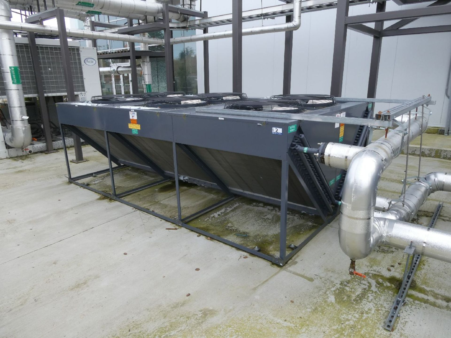 ROTAX Closed Loop Solvent Based Continuous Oil Extraction System - Image 68 of 68
