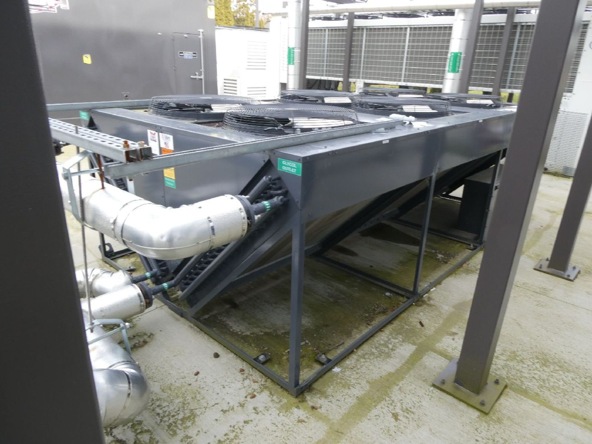 ROTAX Closed Loop Solvent Based Continuous Oil Extraction System - Image 65 of 68